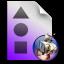 JIF Icon