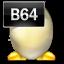 B64 Icon