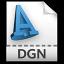 DGN Icon