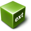 VBOX-EXTPACK Icon